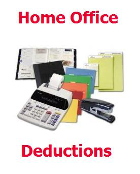 Homeofficedeductions